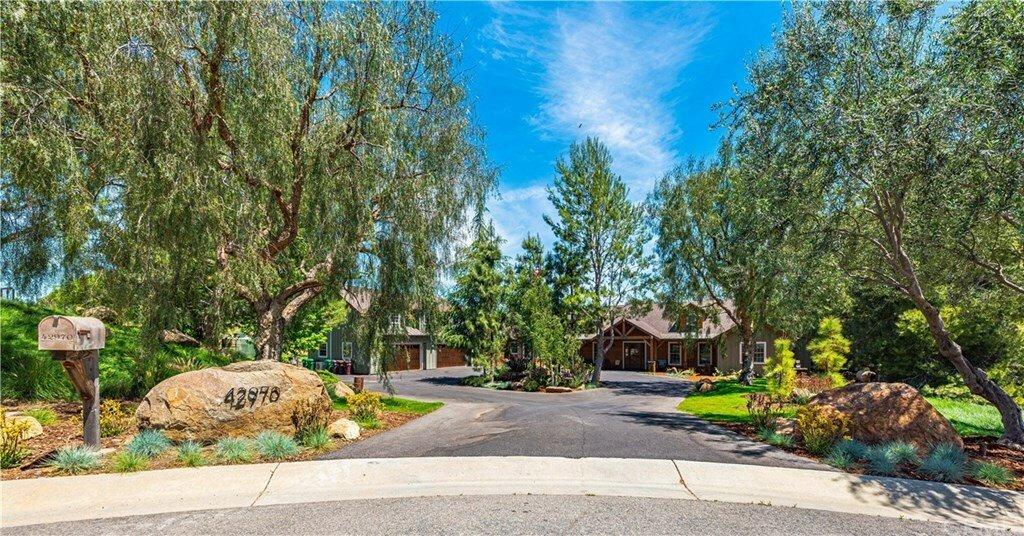 House in Murrieta, California, United States 1 - 11265200