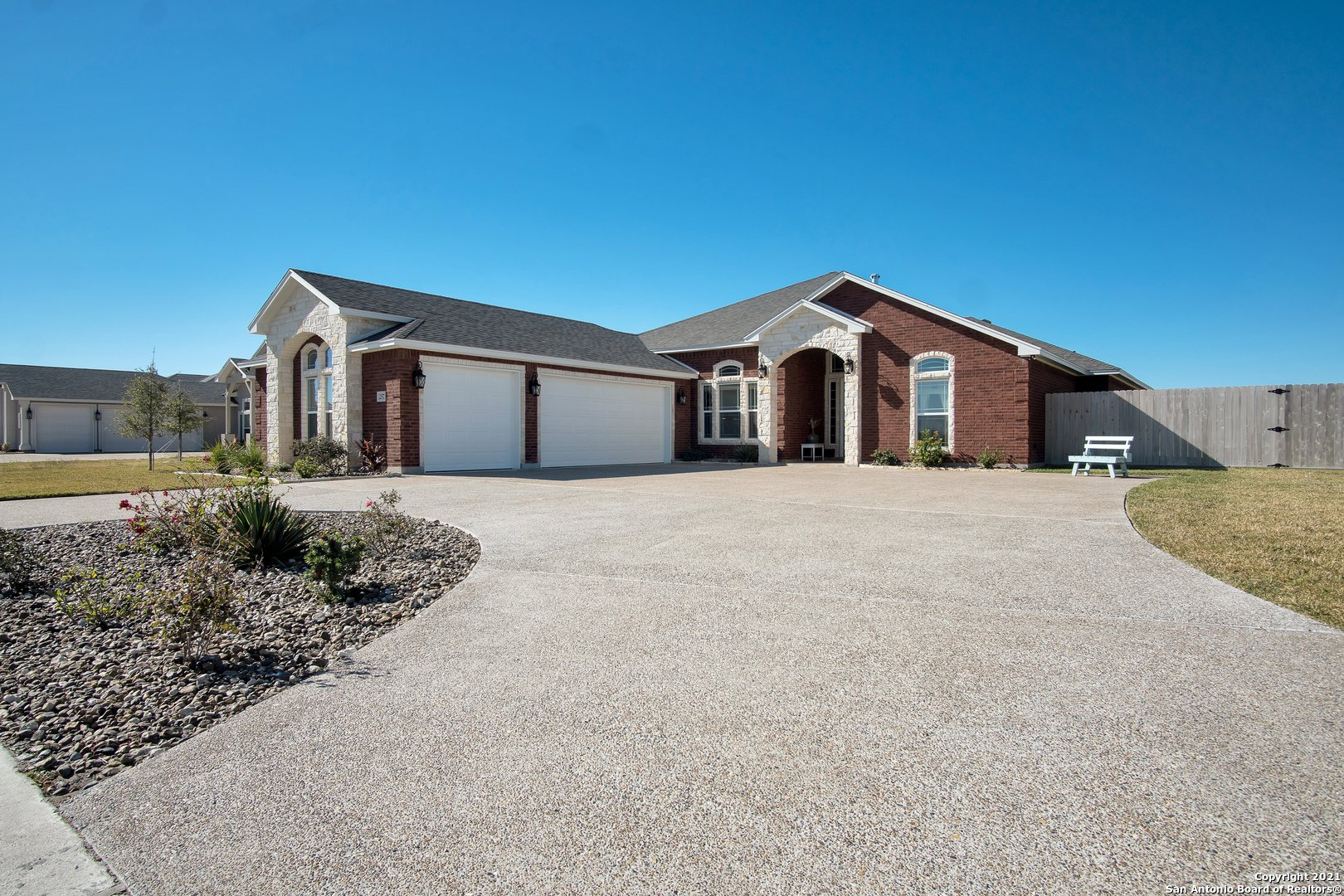 House in Corpus Christi, Texas, United States 1