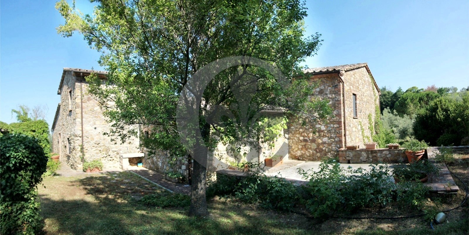 House in Cetona, Tuscany, Italy 1
