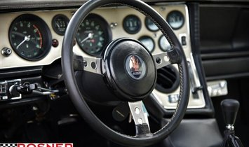 Maserati Bora 4.9