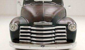 1948 Chevrolet 3100 Pickup