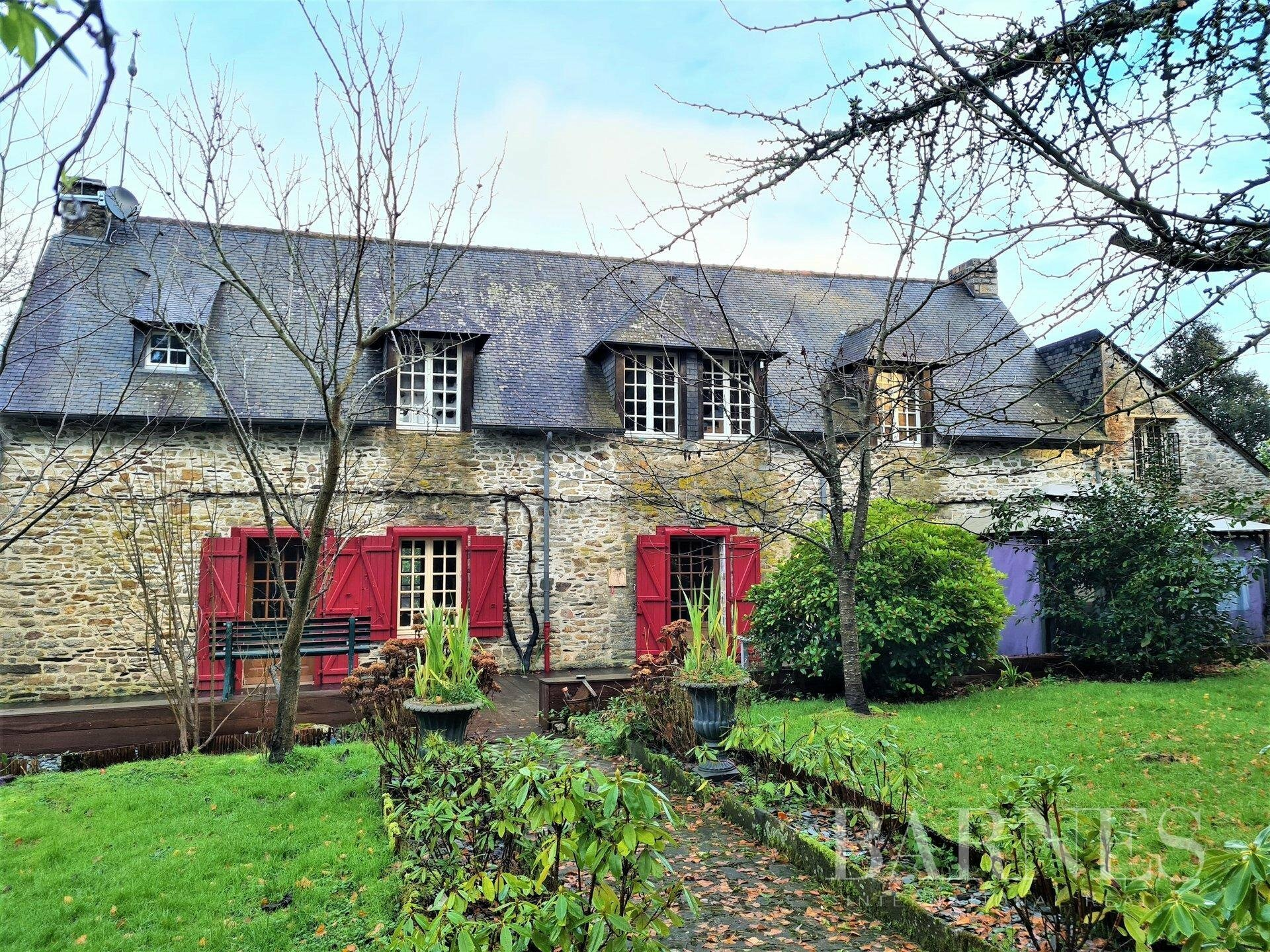 House in Rennes, Brittany, France 1 - 11268873