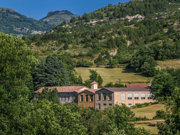 House in Privas, Auvergne-Rhône-Alpes, France 1