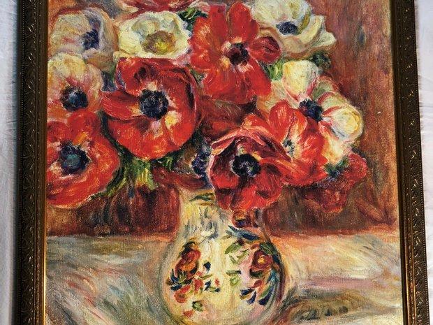 A Painting By Pierre-Auguste Renoir (11269292)
