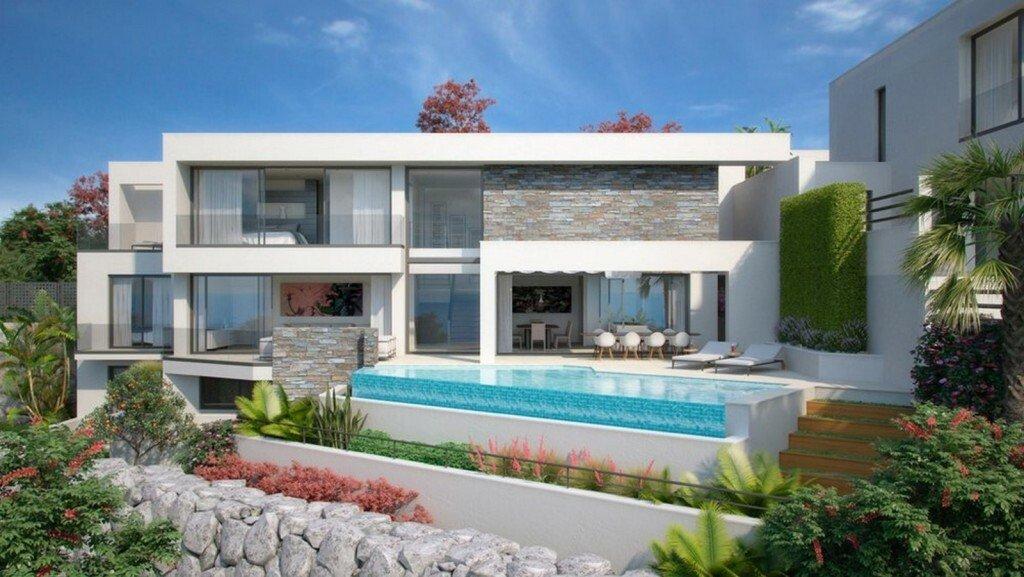 Villa in Benalmádena, Andalusia, Spain 1 - 11269499