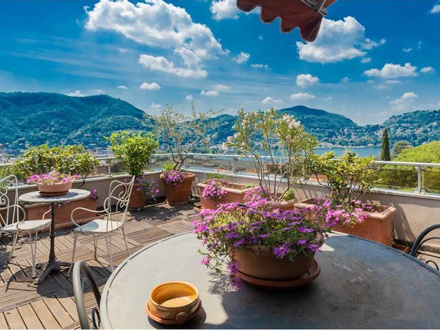 Apartment in Como, Lombardy, Italy 1