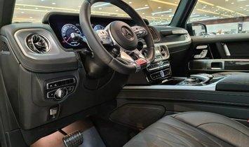 2020 Mercedes-Benz G700 Brabus