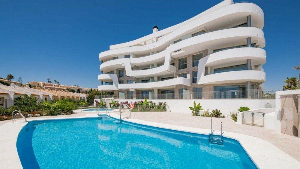 Apartment in Las Lagunas de Mijas, Andalusia, Spain 1 - 11269584