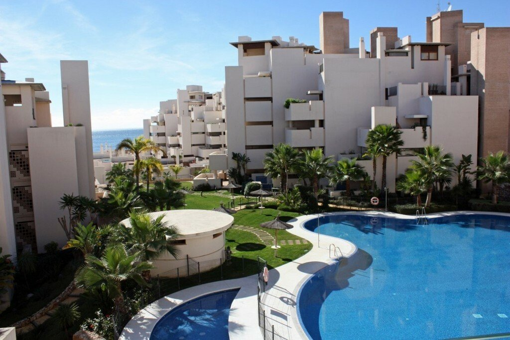 Apartment in Gualdalmansa, Andalusia, Spain 1