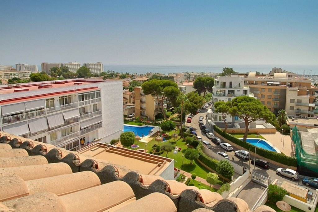 Penthouse in Benalmádena, Andalusia, Spain 1 - 11269830