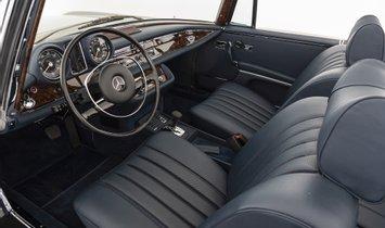 1971 Mercedes-Benz 280 SE