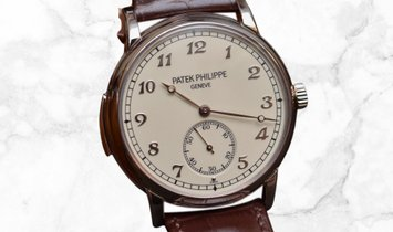 Patek Philippe Grand Complications 5178G-001 Minute Repeater White Gold