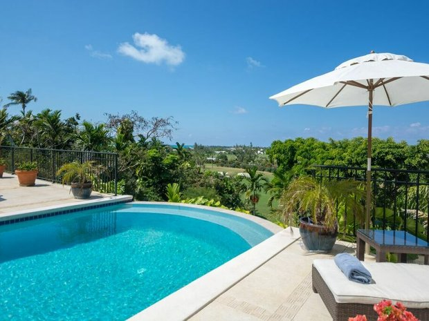 House in Nassau, New Providence, The Bahamas 1