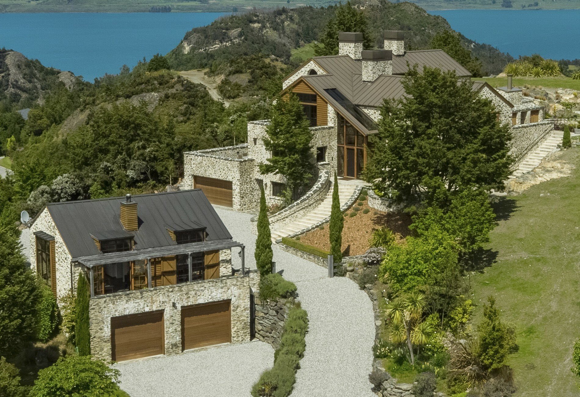 House in Queenstown, Otago, New Zealand 1 - 10798032