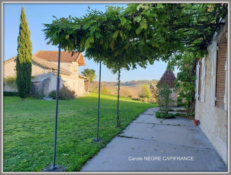 House in Cazes-Mondenard, Occitanie, France 1 - 11271187