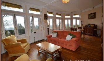 Дом в Овер-сюр-Уаз, Иль-де-Франс, Франция 1