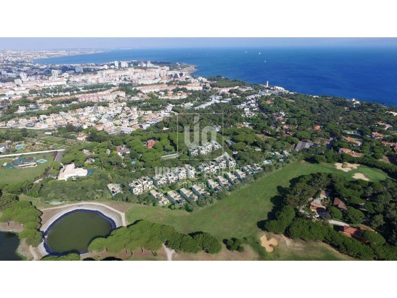 Apartment in Cascais, Lisbon, Portugal 1 - 11271233