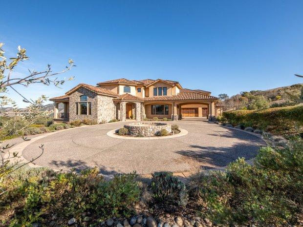 House in Santa Rosa, California, United States 1