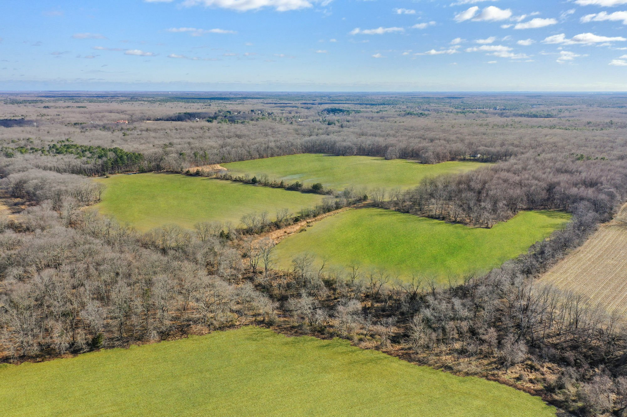 Land in Millstone, New Jersey, United States 1