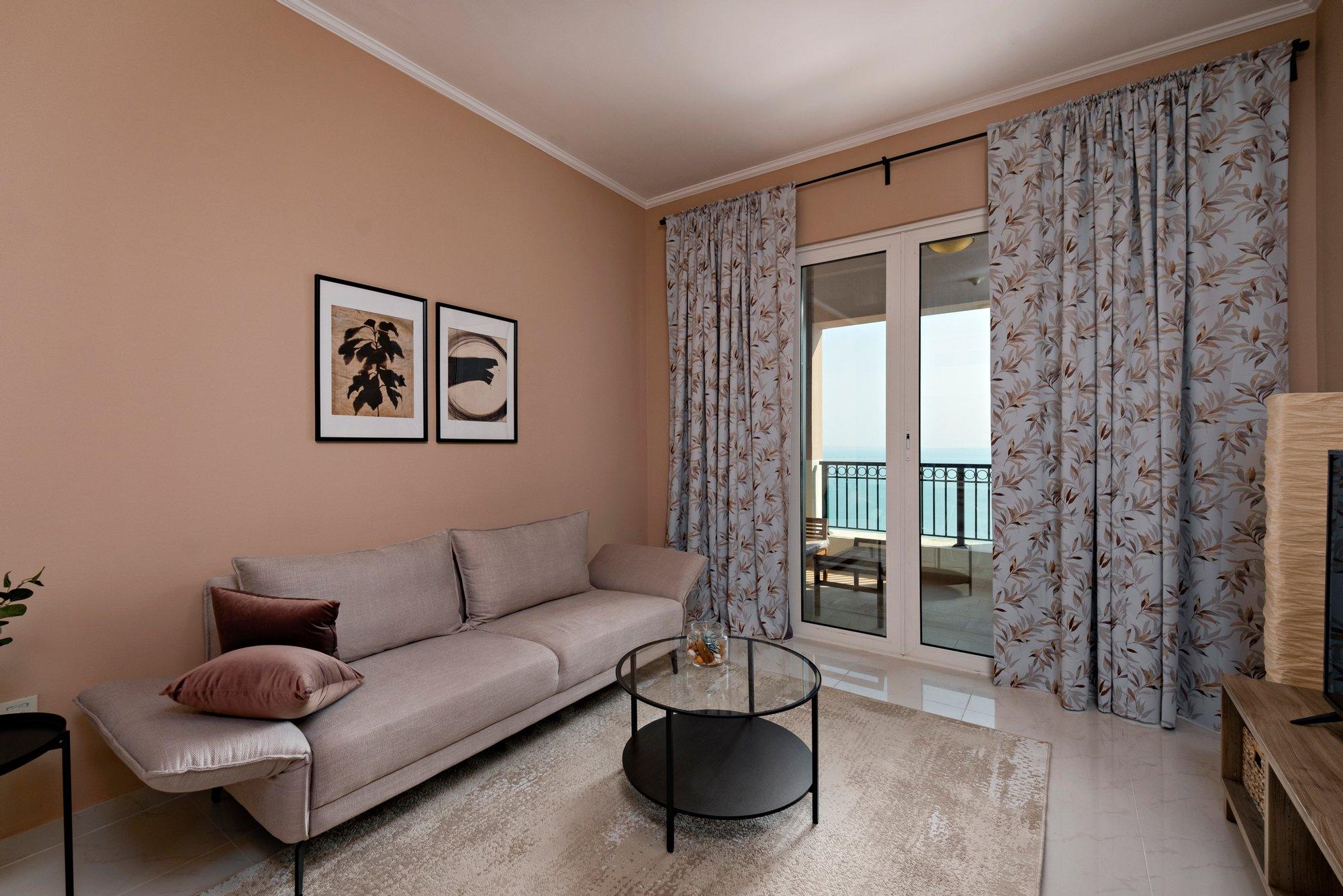Apartment in Mushaireb, Doha, Qatar 1