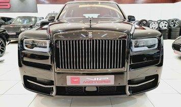 2021 Rolls-Royce BLACK BADGE