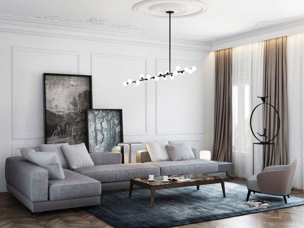 Apartment in Lisbon, Lisboa, Portugal 1