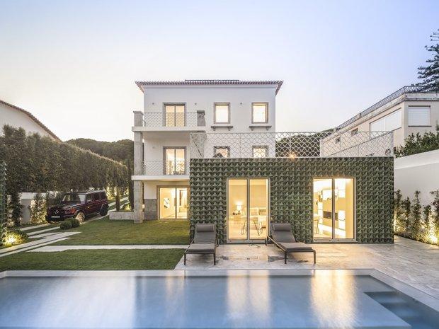 Villa in Lisbon, Lisboa, Portugal 1