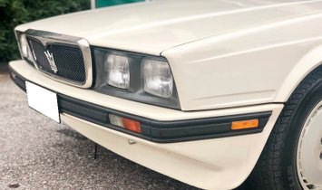 1992 Maserati 422