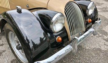 1969 Morgan 4/4