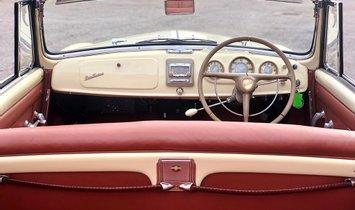 1950 Lancia Aurelia