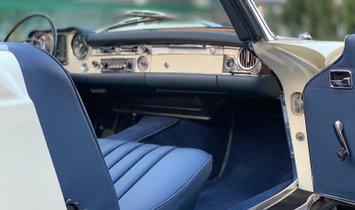1967 Mercedes-Benz SL 250