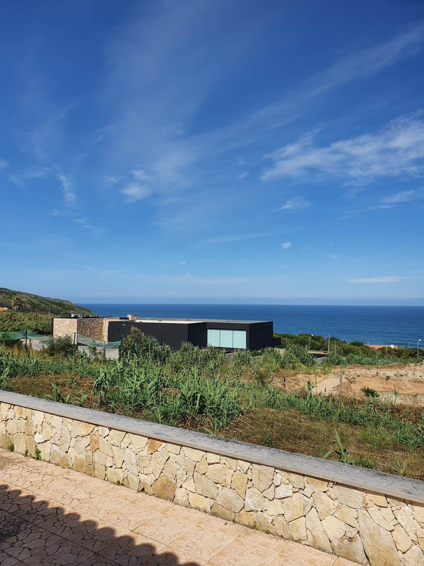 Villa in Colares, Lisbon, Portugal 1