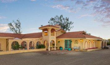 House in Gold Canyon, Arizona, United States 1