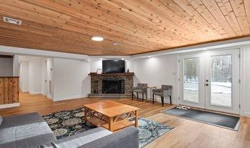Haus in Pittston, Pennsylvania, Vereinigte Staaten 1