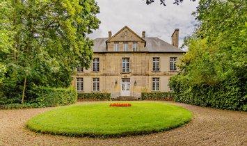 Casa en Courseulles-sur-Mer, Normandía, Francia 1