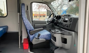 2019 Ford E-350SD Champion Paratransit  Cutaway