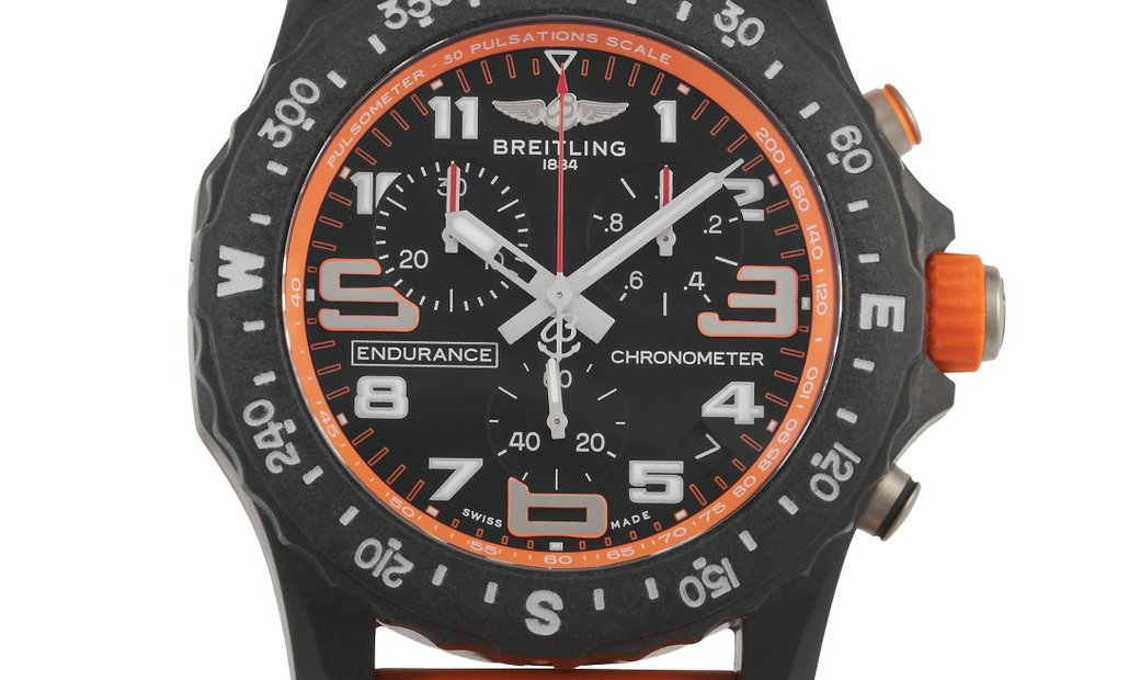 Breitling Breitling Endurance Pro Quartz 44mm Watch X82310A51B1S1