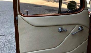 1946 Hudson 58 Commercial 6