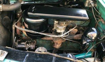 1947 Buick Super 56-C Convertible