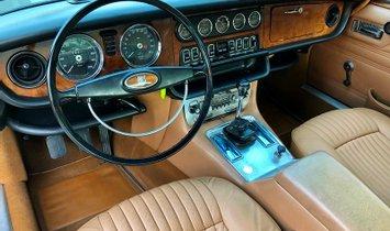 1970 Jaguar XJ6