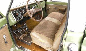 1969 Chevrolet CST 10 Pickup