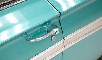 1961 Chevrolet Impala Bubble Top Coupe