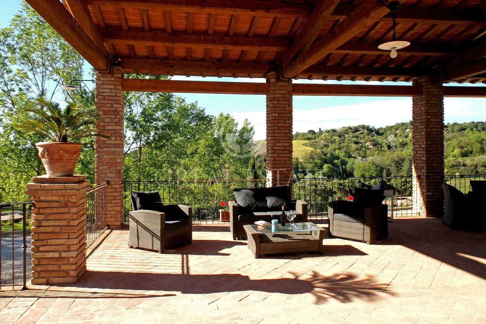 Estate in Tuscany, Italy 1 - 11274350