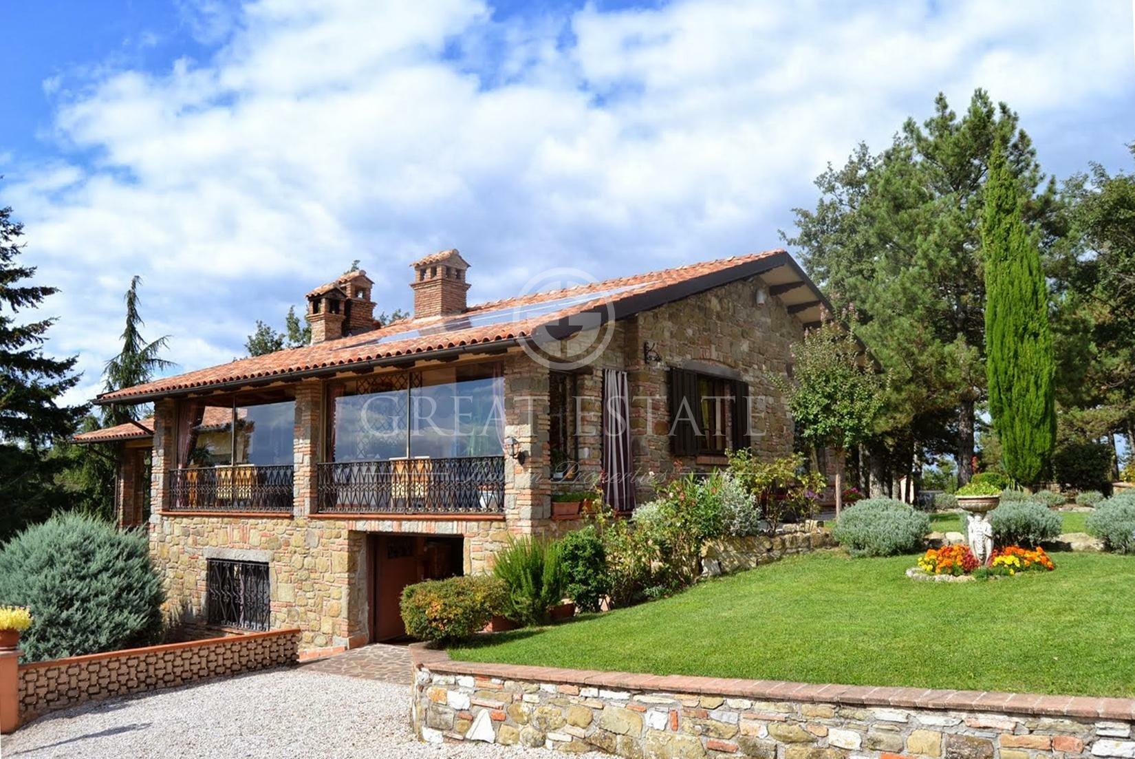 Estate in Passignano sul Trasimeno, Umbria, Italy 1 - 11274324