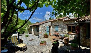 Casa a Fayence, Provenza-Alpi-Costa Azzurra, Francia 1