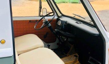 1975 Fiat 850