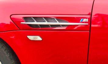 1999 BMW Z3 M
