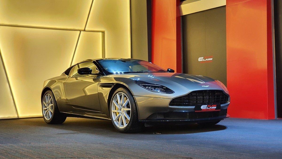 2020 Aston Martin Db11 In Dubai United Arab Emirates For Sale 11275593