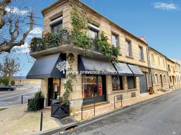 House in Cavaillon, Provence-Alpes-Côte d'Azur, France 1