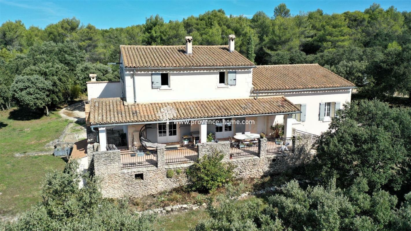 House in Goult, Provence-Alpes-Côte d'Azur, France 1